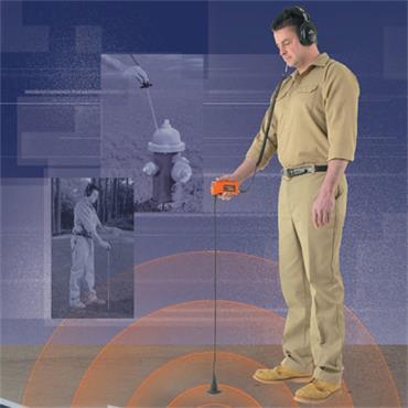 GEN-EAR LE  Water Leak Location System
