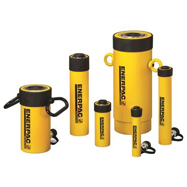 Enerpac RC Series Single Acting Hydraulic Cylinder