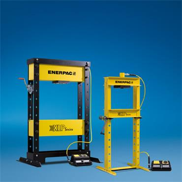 ENERPAC Workshop Presses