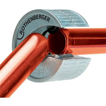 """ROTHENBERGER Pipeslice Copper Pipe Tube Cutter 19mm / 3/4"""" 8.8804"""