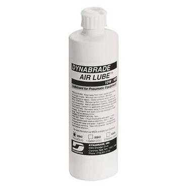Dynabrade 95842 473ml Air Lube Oil