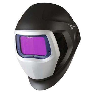 3M 9100XX Speedglas Automatic Welding Helmet and Accessories