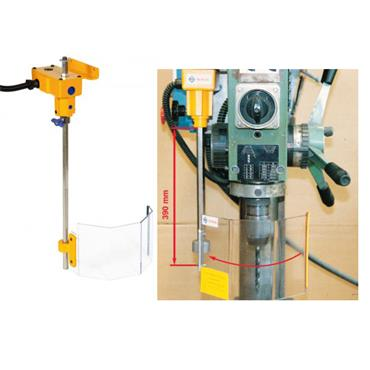 Repar2 Safety Guards for Drilling Machines