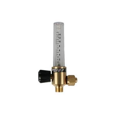 SWP Argon Flowmeter 0-14 LPM
