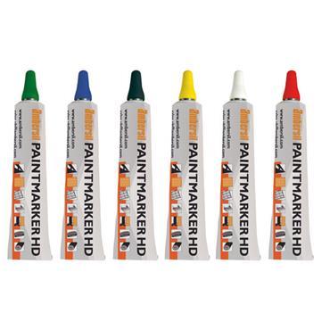 AMBERSIL Metal Ball Tip Marker Pen