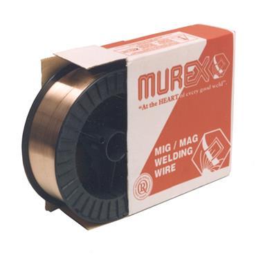 MUREX Mig Welding Wire Bostrand 0.8mm x 5Kg