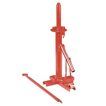 SEALEY TC960 Manual Tyre Changer
