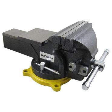 "OLYMPIA 38-647 6"" Quick-Release Vise"