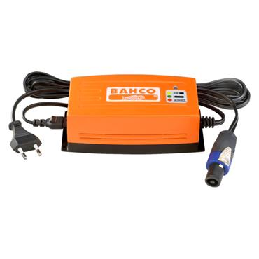 Bahco BBA1224-1700 12/24 Volt Battery Booster
