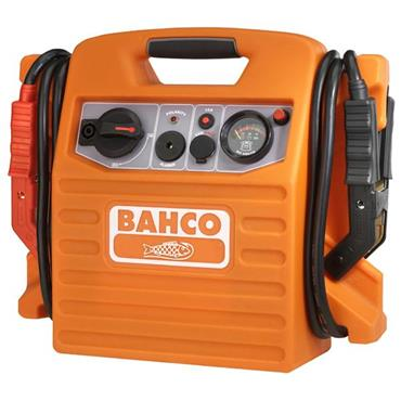 Bahco BBA12-1200 12 Volt Battery Booster