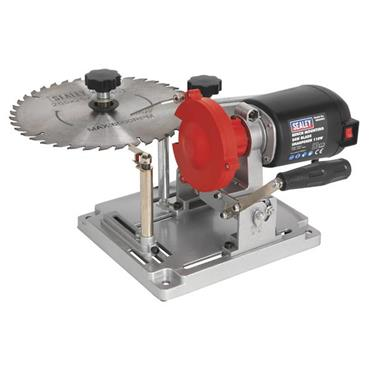 Sealey SMS2003 240 Volt Bench Mounting Saw Blade Sharpener