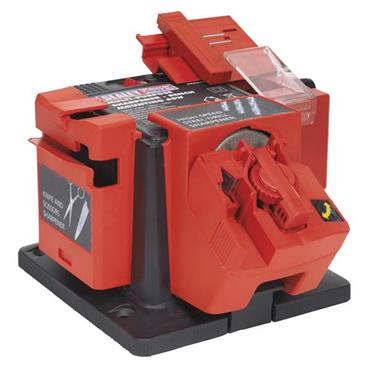 Sealey SMS2004 240 Volt Bench Mounting Multi-Purpose Sharpener
