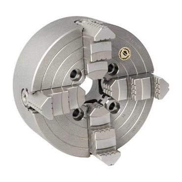 BISON 4304 Independent 4 Jaw Chuck