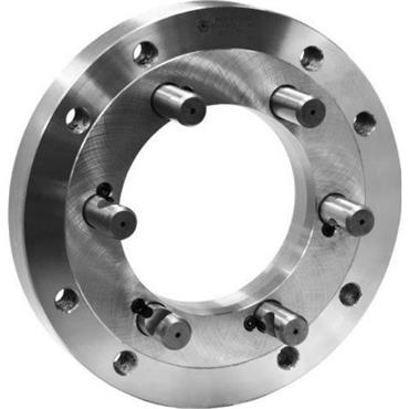 BISON 8240 Chuck Adapter Plate Camlock