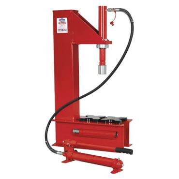 SEALEY YC10B Hydraulic 10 Ton Press Bench 'C' Type