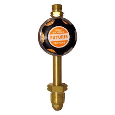 CITEC FUTREG1SPRO-PL Singlestage 4 Bar Oxygen Regulator