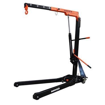 Bahco BH6FC1000 1T Foldable Crane