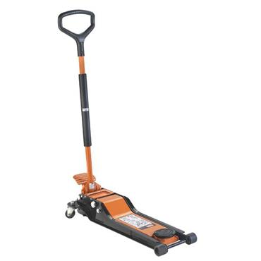 Bahco BH11500 1.5T Extra Low Entrance Trolley Jack