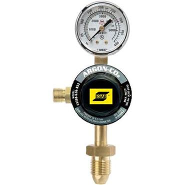 ESAB 0700017223 G-Series 2 Bar Argon/CO2 Fixed Regulator