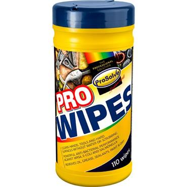 PROSOLVE Pro-Wipe Tub