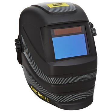 ESAB 0700000451 Aristo Tech HD with Eco Air PAPR Combination Welding Helmet