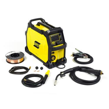 ESAB Rebel EMP 215IC Series Welding Machine
