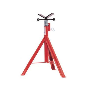 REED JHV V-HEAD PIPE STAND