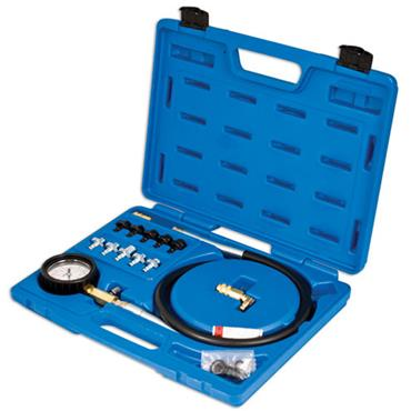 LASER 4851 Oil Pressure Test Kit