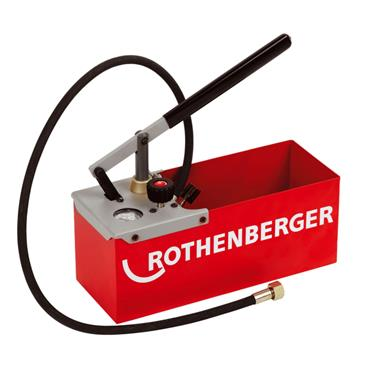 ROTHENBERGER TP 25 Pressure Testing Pump (60250)