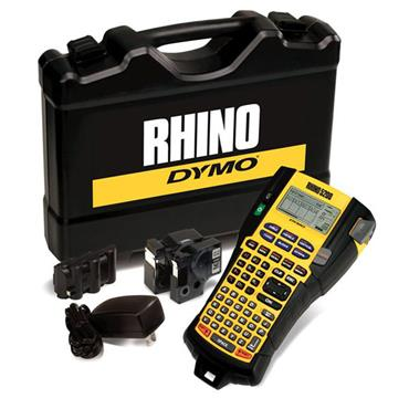 Dymo Rhino™ Industrial 5200 Hard Case Kit