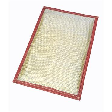 ROTHENBERGER 67023 Plumbers Soldering Super High Temp Mat