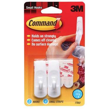3M Command™ Utility Hooks
