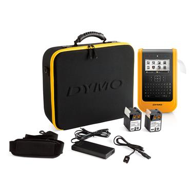 DYMO XTL 500 Industrial Label Printer Kit