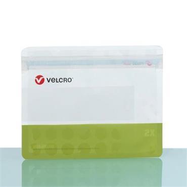 VELCRO® BRAND 93055 PRESS-LOK® Bags XS, 3 PK