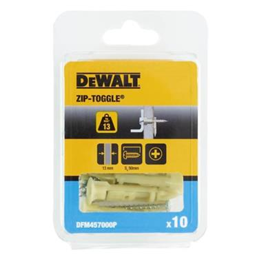DeWALT DFM35400 FRAMID-PRO Hex Head Frame Fixing - 4 Pack