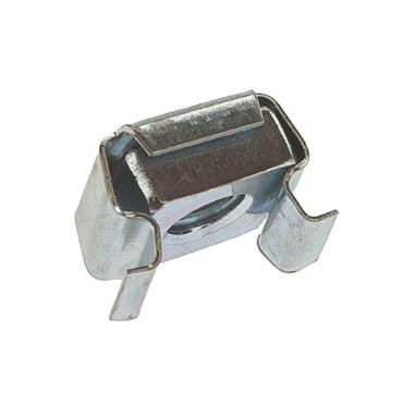 Citec Steel RS Pro M6 Cage Nut Pack of 50