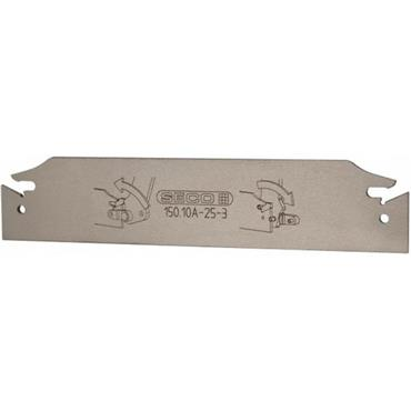 SECO Blades 150.10A-25 for Parting-off