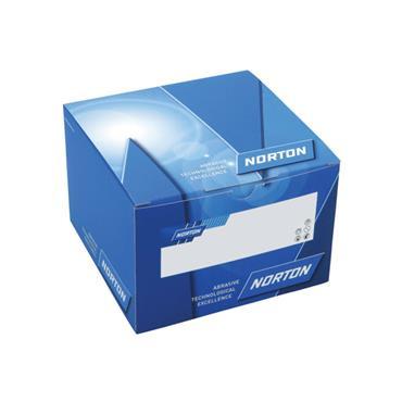 NORTON PRO A275 Plain Velcro Discs