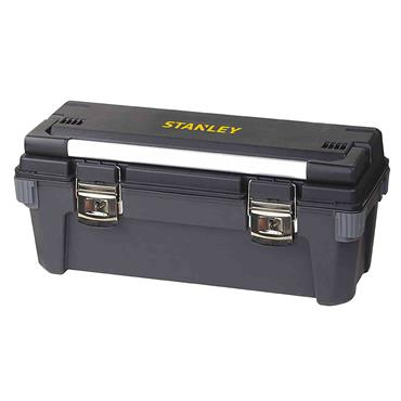 Stanley 610 x 244 x 249mm Professional Foam Tool Box - 026301R