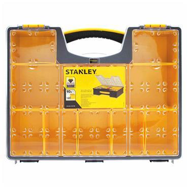 Stanley 014710R Deep Professional Organizer Tool Box