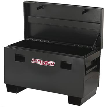 "Channellock 36"" Job Site Toolbox"