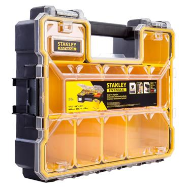 Stanley 1-97-518 Fatmax Deep Pro Organiser