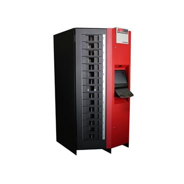 Autocrib  ROBOCRIB® VX500