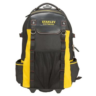 Stanley 1-79-215 FatMax Tool Back Pack on Wheels