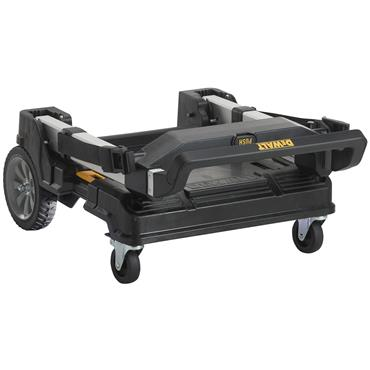 DeWALT DWST1-71196 T-Stak Tool Box Trolley with Folding Handle