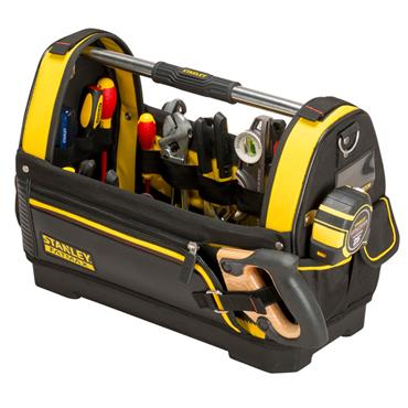 "Stanley 1-93-951 18"" Fatmax Open Tote Tool Bag"