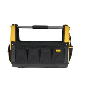 "DeWALT 1-79-208 18"" Open Tote Tool Bag"