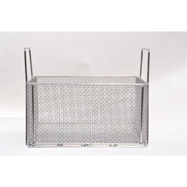 MARLIN STEEL 00-103A-31 Rectangular Mesh Basket w/ Handles