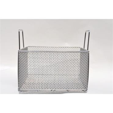 MARLIN STEEL 00-104A-31 Square Mesh Basket w/ Handles