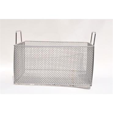 MARLIN STEEL 00-105A-31 Rectangular Mesh Basket w/ Handles